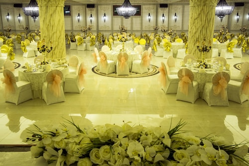 Babillon Hotel Spa & Restaurant, İyidere
