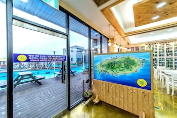 Water Garden Resort - Hotel Interior  - #0