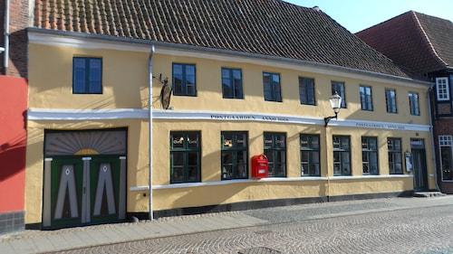 Hotel Postgaarden, Esbjerg