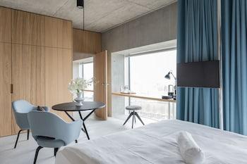 Hotel - Placid Hotel Design & Lifestyle Zurich