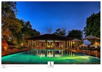Lake Lodge Boutique Hotel Kandalama - Pool  - #0