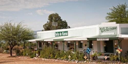 Bella de Karoo, Eden
