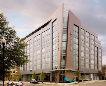 阿靈頓法院廣場凱悅宮飯店 Hyatt Place Arlington/Courthouse Plaza