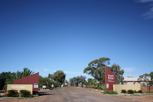 . BIG4 Stuart Range Outback Resort