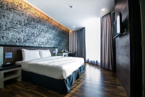 Indra Hotel - Boutique Suites, Kinta