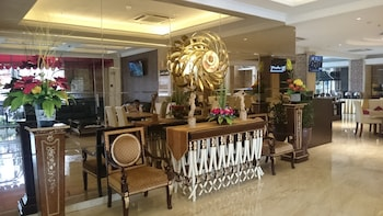 プリマ イン ホテル マリオボロ
