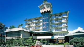 Hotel - Isawa View Hotel