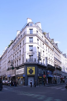 Hotel - Jeff Hotel Paris