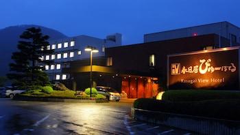 Hotel - Kasugai View Hotel
