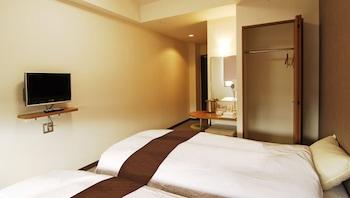 Twin Western Style Room