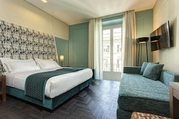 Hotel - Mascagni Luxury Dependance