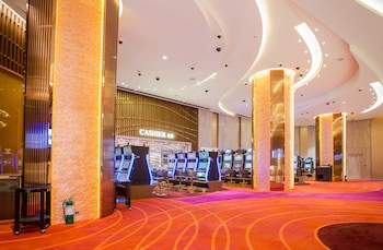 WINFORD MANILA RESORT AND CASINO Casino