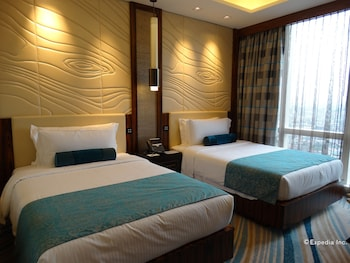 WINFORD MANILA RESORT AND CASINO Room