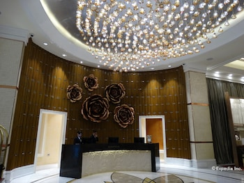WINFORD MANILA RESORT AND CASINO Lobby