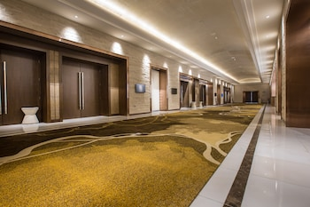 WINFORD MANILA RESORT AND CASINO Hallway