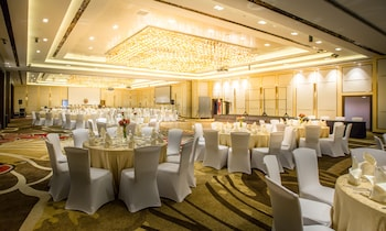 WINFORD MANILA RESORT AND CASINO Banquet Hall