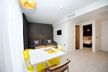 Staycity Aparthotels Paragon Street - Bathroom  - #0