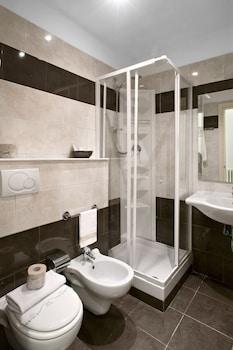Hotel Cortese Dependance - Bathroom  - #0