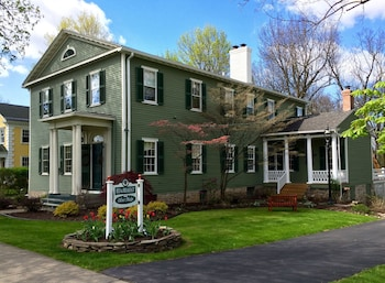 Hotel - Bed and Breakfast at Oliver Phelps