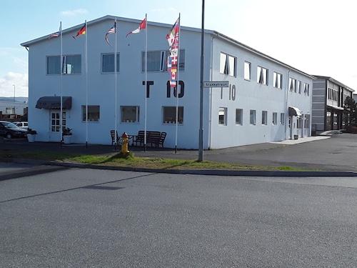 . T10 Hotel Iceland