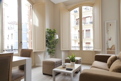 . Pinar Apartments Málaga Centro