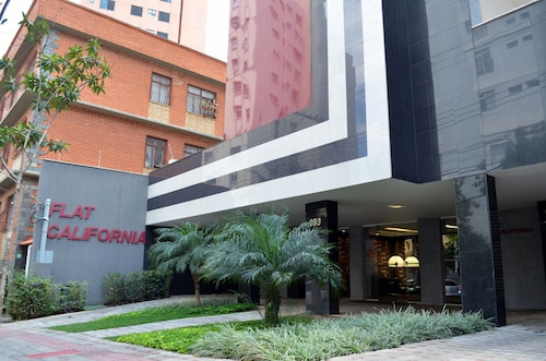 Flat Califórnia, Belo Horizonte