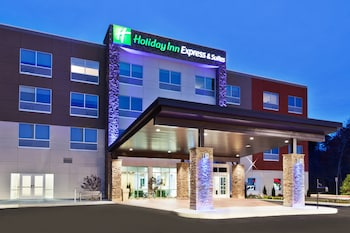 Hotel - Holiday Inn Express & Suites Cartersville