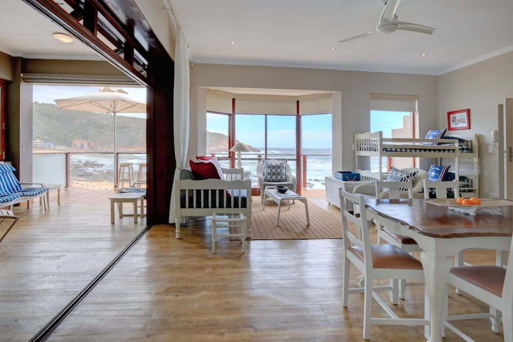 Oppiesee Selfcatering Apartments, Eden