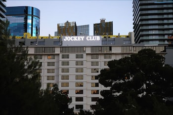 GetAways at Jockey Club Image