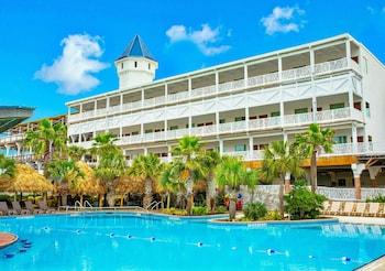 Hotel - Waves Resort