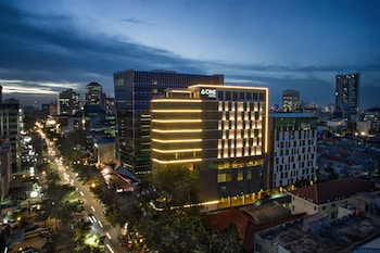 A ONE HOTEL JAKARTA - Featured Image