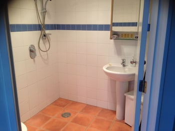 Cave Rock Guest House - Bathroom  - #0