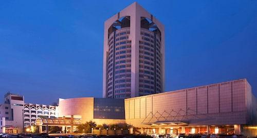 . Shaoxing Xianheng Grand Hotel
