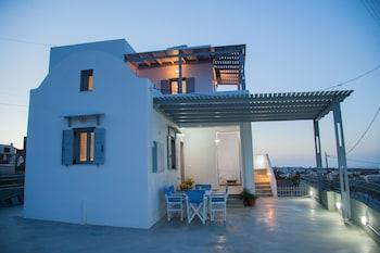 Villa Aelia Santorini - Featured Image  - #0