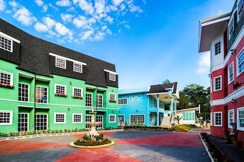 . Na Banmae Resort