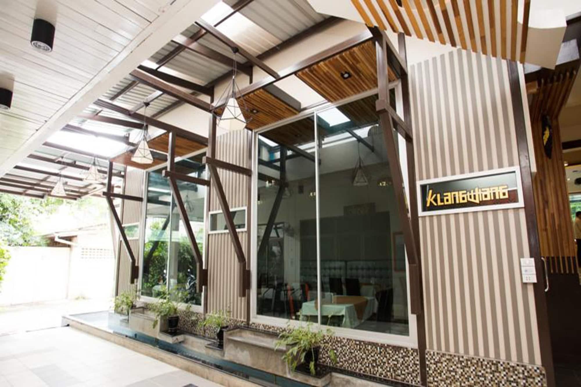 Asia Lampang Hotel, Muang Lampang