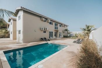 Ayka Apartments - Pool  - #0