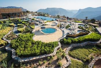 Hotel - Anantara Al Jabal Al Akhdar Resort