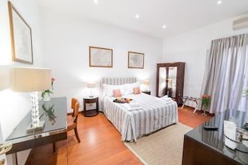 Standard Apartment, 1 Bedroom, Kitchen