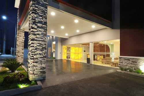 . Aeropuerto Frontera-Monclova