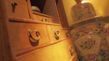 YADOYA-DEJAVU Room
