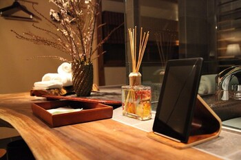 YADOYA-DEJAVU Room Amenity