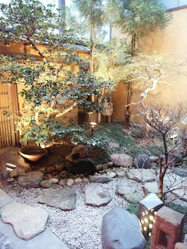 YADOYA-DEJAVU Garden