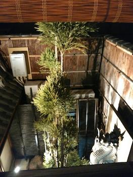 YADOYA-DEJAVU Courtyard