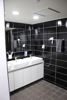 Mozzi Hostel - Bathroom  - #0