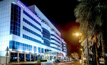 グランド エクセルシオール ホテル デイラ
