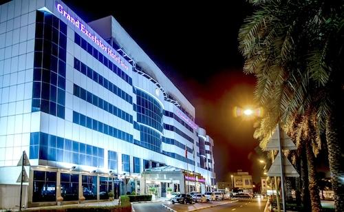 . Grand Excelsior Hotel Deira