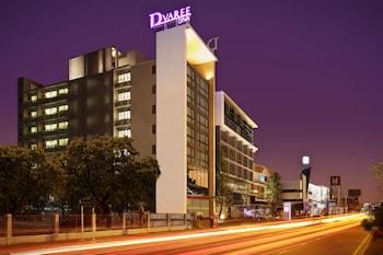 迪瓦雷迪瓦羅永中央飯店