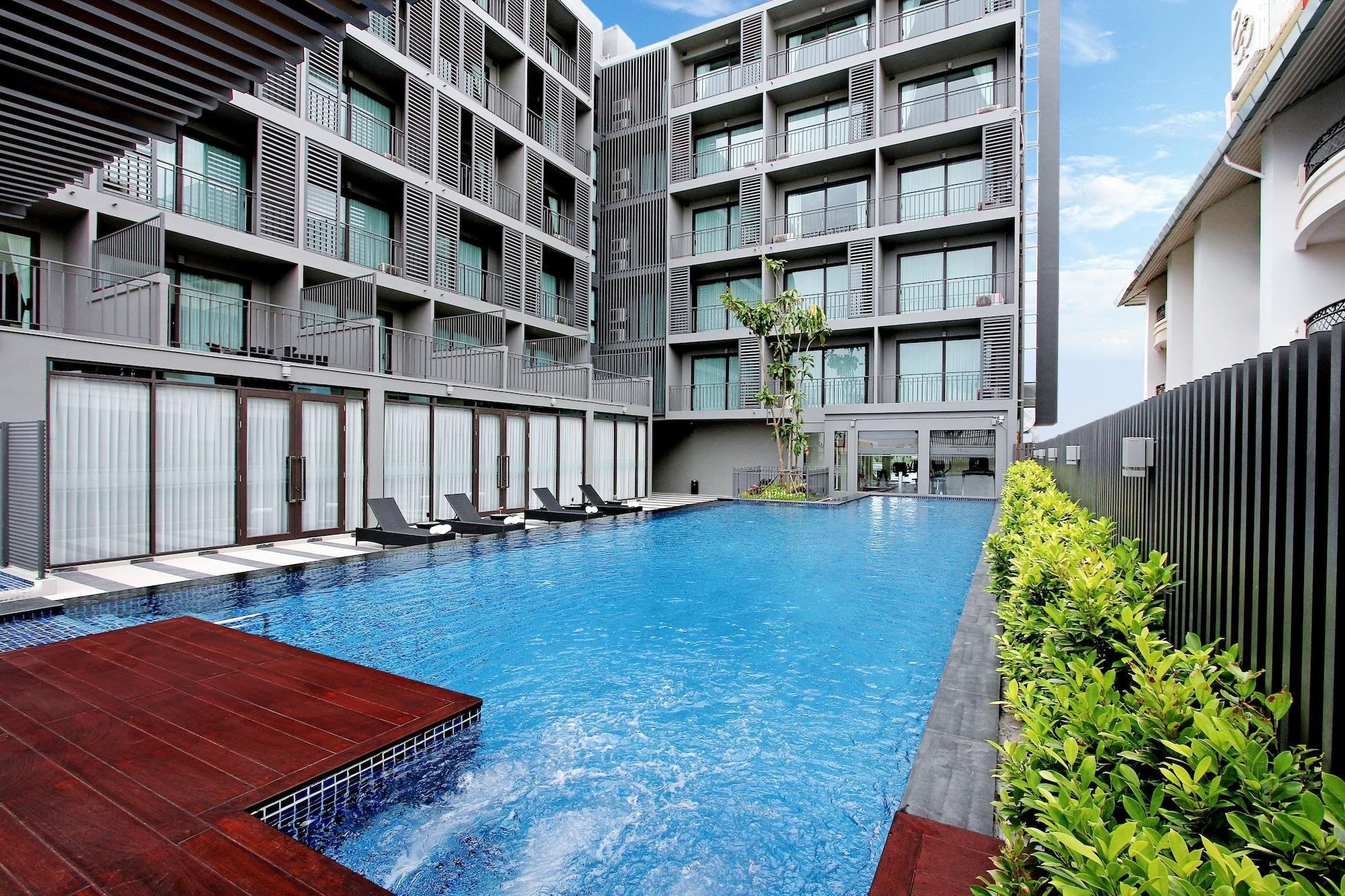 D Varee Diva Central Rayong, Muang Rayong