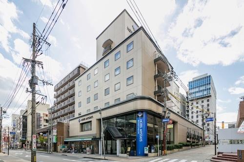 . HOTEL MYSTAYS Kagoshima Tenmonkan